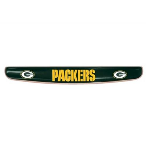 NFL Fan Mats Gel Wrist Rest - Green Bay Packers