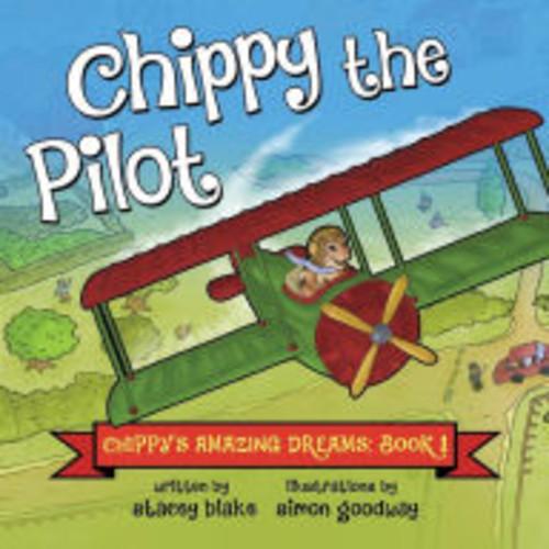 Chippy the Pilot