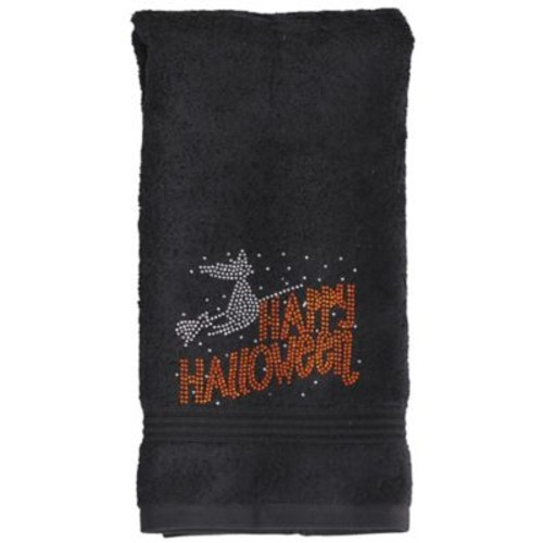 Sparkles Home Halloween Hand Towel