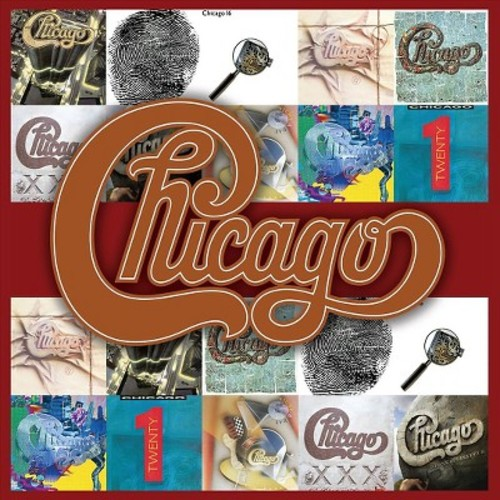 The Studio Albums 1979-2008, Vol. 2 [CD]