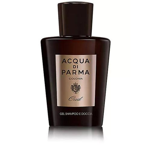 Acqua di Parma Colonia Intensa Oud Shower Gel