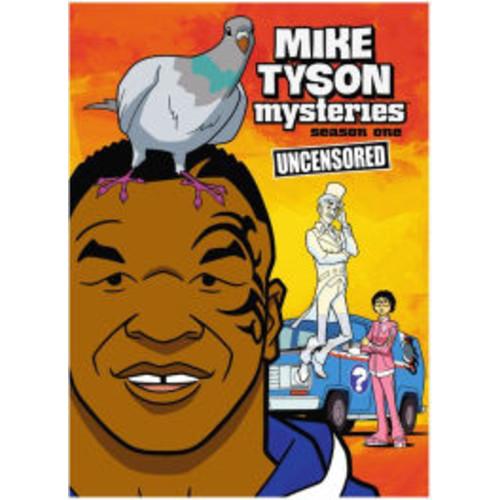 Mike Tyson Mysteries: Season One