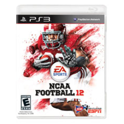 NCAA Football 2012 [Digital]