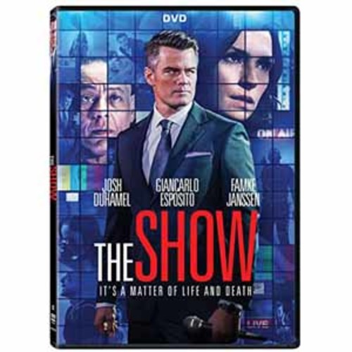 The Show [DVD]