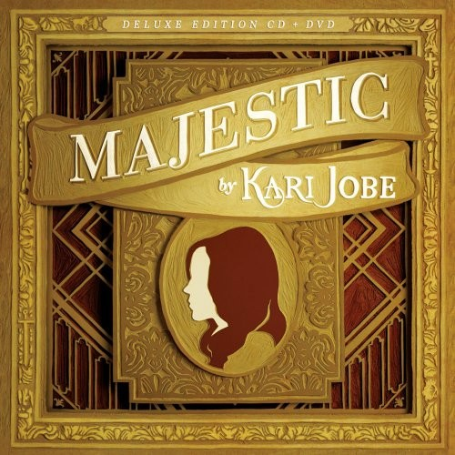 Majestic (Live) [CD/DVD Combo][Deluxe Edition]