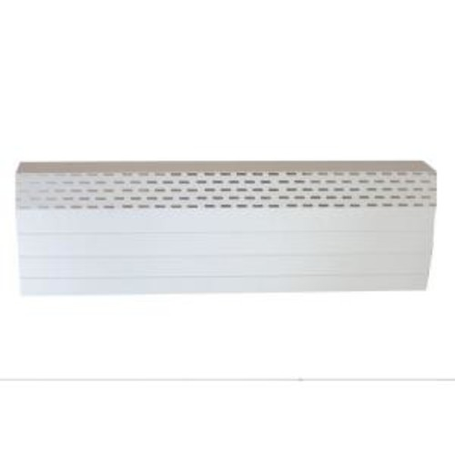 NeatHeat 6 ft. Hot Water Hydronic Baseboard Cover (Not for Electric Baseboard)