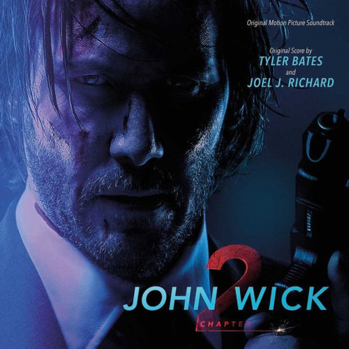 John Wick: Chapter 2 [Original Motion Picture Soundtrack]