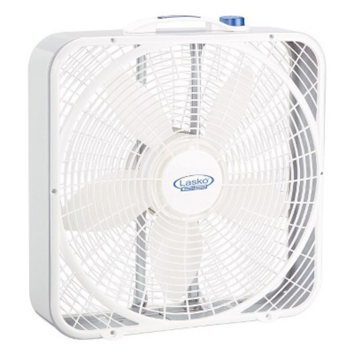 Lasko - Weather-Shield Box Fan 20