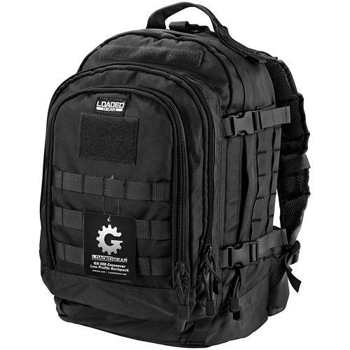 Loaded Gear By Barska GX-500 Crossover Backpack - JCPenney