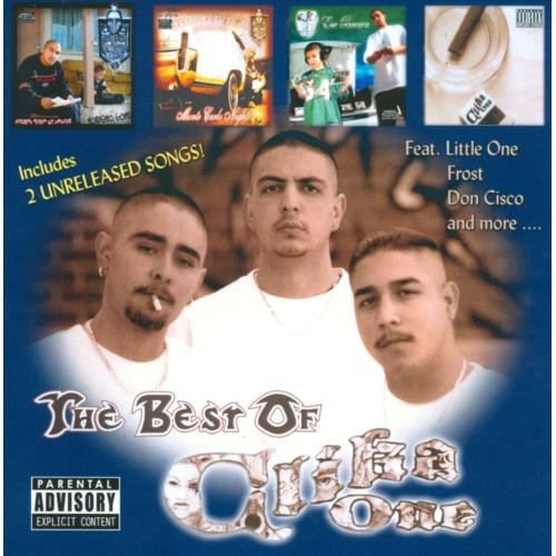 The Best of Clika One [CD] [PA]