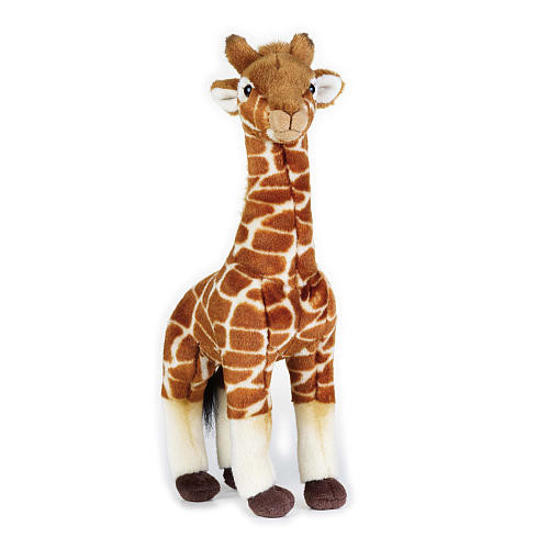 National Geographic Lelly Plush - Giraffe