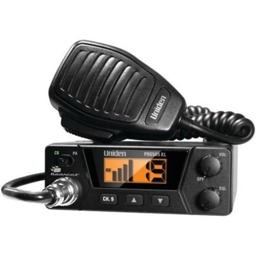 Uniden Bearcat Pro505xL Compact CB Radio
