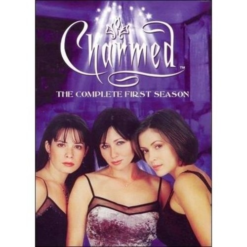 Charmed: The Complete First Season (Full Frame)