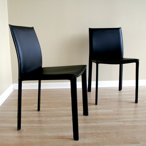 Baxton Studio Dining Chairs