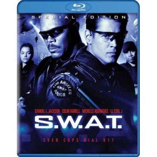 Swat (Special Edition) (Blu-ray)