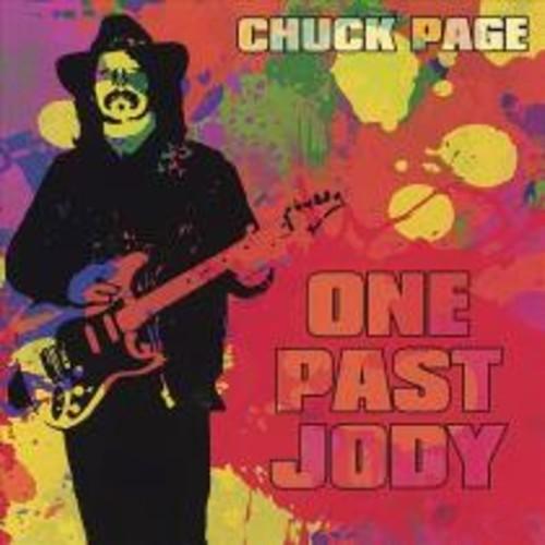 One Past Jody [CD]