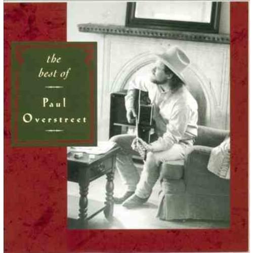 Paul Overstreet - The Best of Paul Overstreet