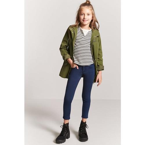 Girls Skinny Jeans (Kids)
