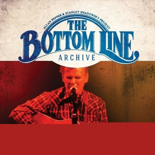 The Bottom Line Archive Series [CD]