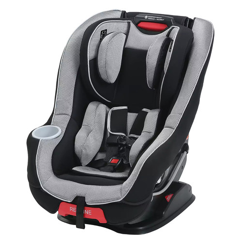 Graco MySize 65 Convertible Car Seat with RapidRemove in Matrix