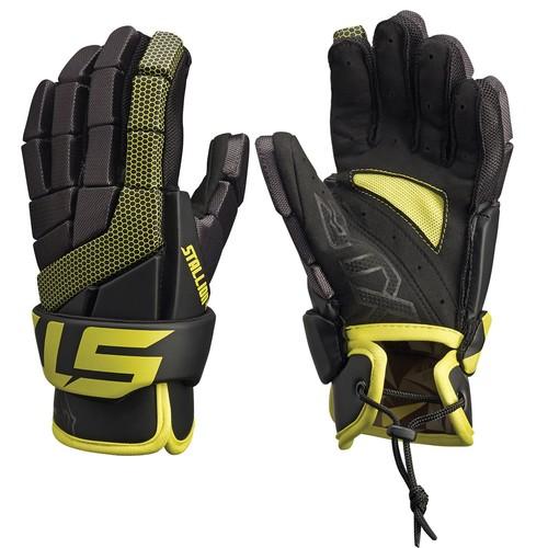 STX Youth Stallion 100 Lacrosse Gloves