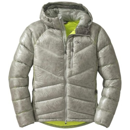 Outdoor Research Incandescent Hooded Down Jacket - Men's'