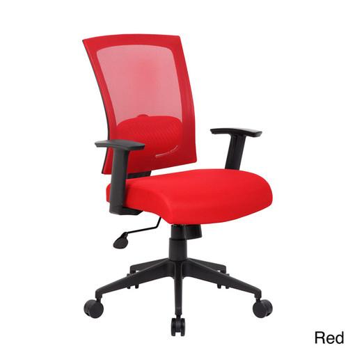 Boss Mesh Back Task Chair [option : Black]