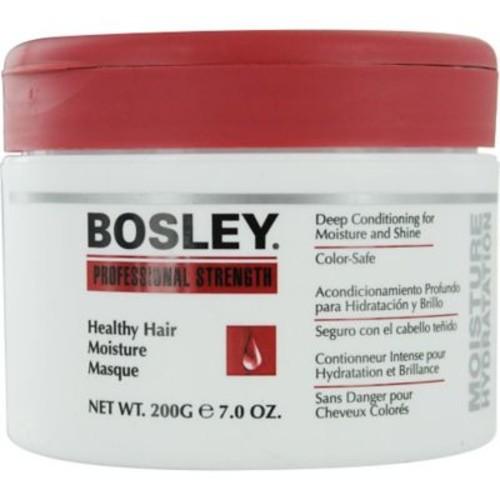 Bosley Healthy Hair Moisture Masque, 7 oz.