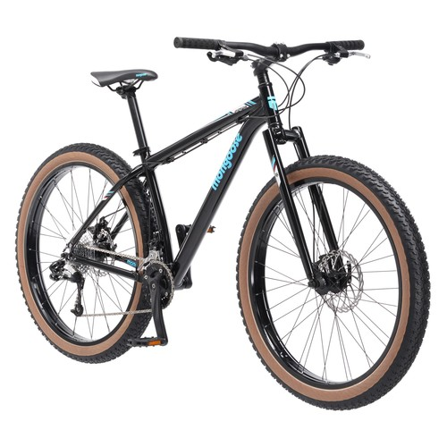 Mongoose Adult Ripsaw 27.5+ Mountain Bike