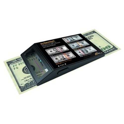 Royal Sovereign Portable Counterfeit Detector