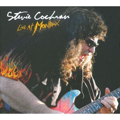 Live at Montreux [CD]