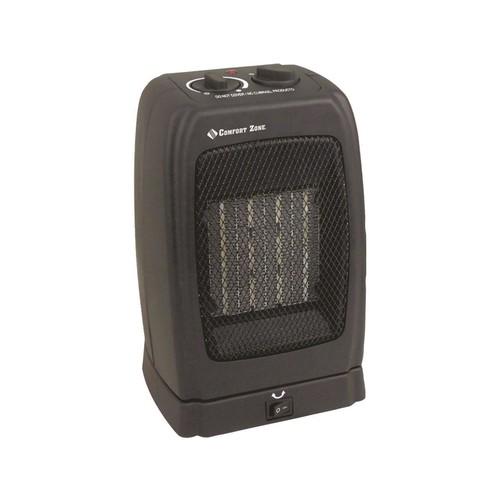 COMFORT ZONE CZ442 Heater/Fan - HBCCZ442
