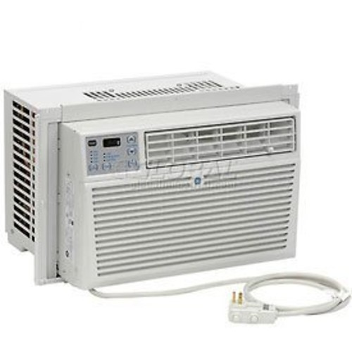 Ge Window Air Conditioner Aem08lq - 8000 Btu