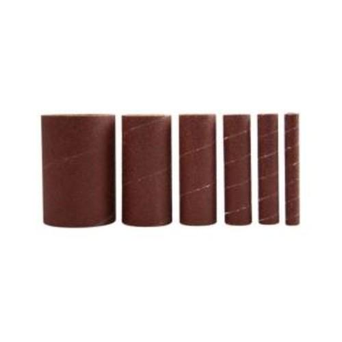 Rockwell 50-Grit Sleeves for Spindle Sander for RK9011 (6-Pack)