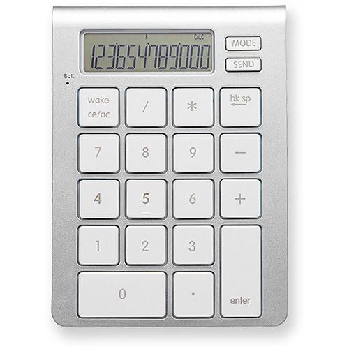 SMK-Link iCalc Bluetooth Calculator Keypad - VP6274