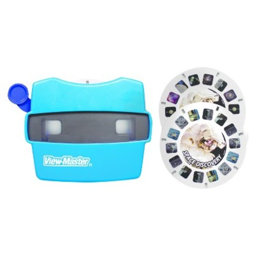 Discovery Kids View-Master 3D Space Discovery