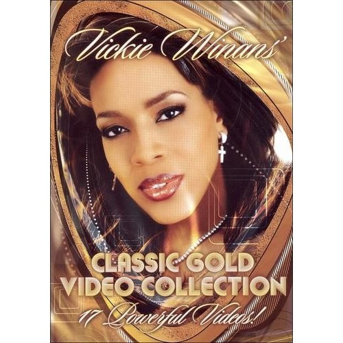 Classic Gold Video Collection [DVD]