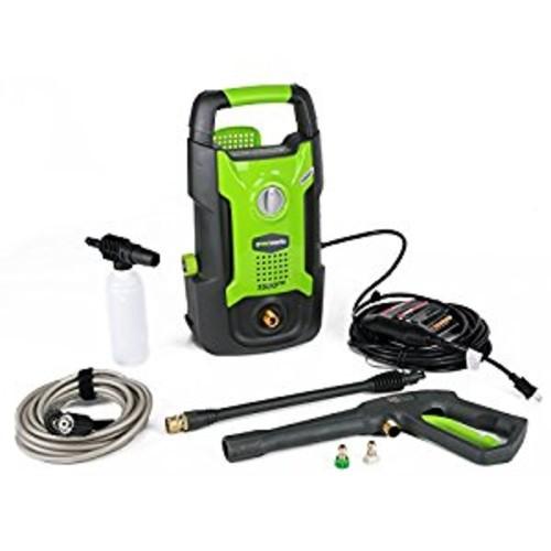 Greenworks 1500 PSI 13 Amp 1.2 GPM Pressure Washer GPW1501 [Pressure Washer]
