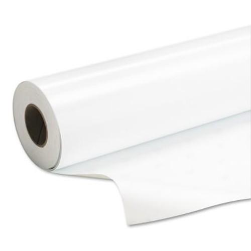 HP Premium Satin Instant-Dry Photo Paper, White, 50