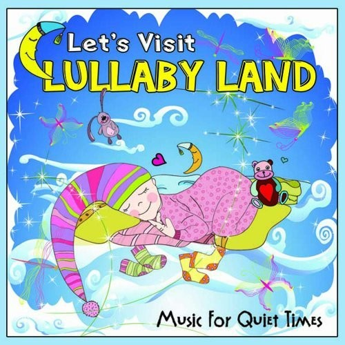 Let's Visit Lullaby Land