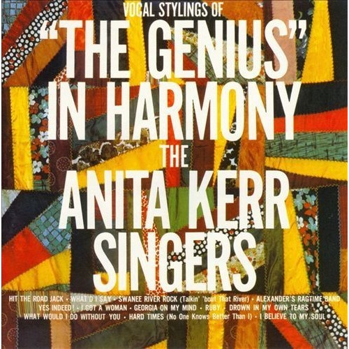 Genius in Harmony [CD]