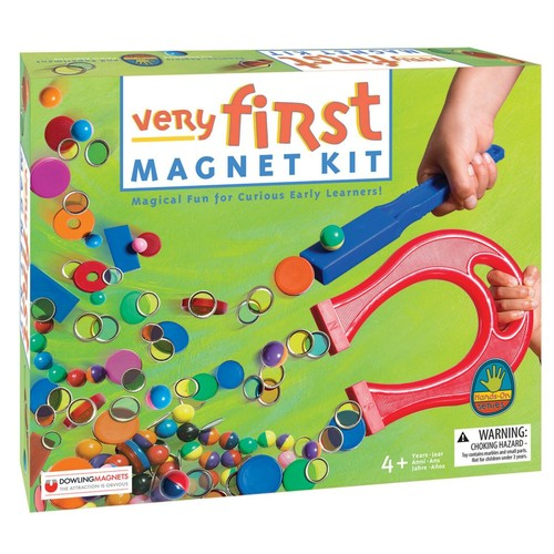 Dowling Magnets Hands On Very First Magnet Kit