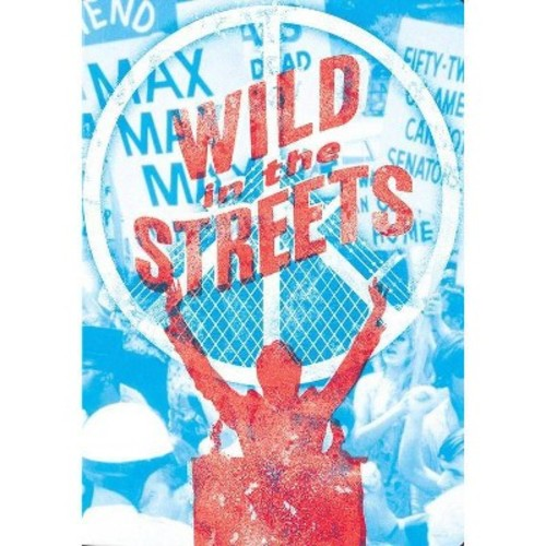 Wild in the streets (DVD)