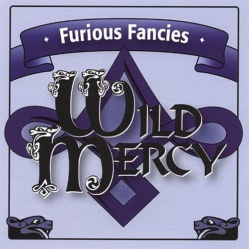 Furious Fancies [CD]