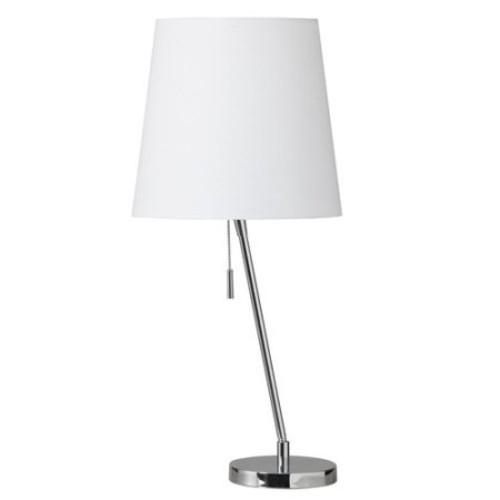 Dainolite 546T-PC Table Lamp