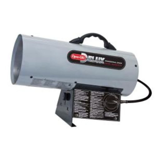 Dyna-Glo Delux 150K BTU Natural Gas Portable Heater