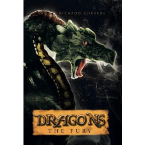 Dragons: The Fury