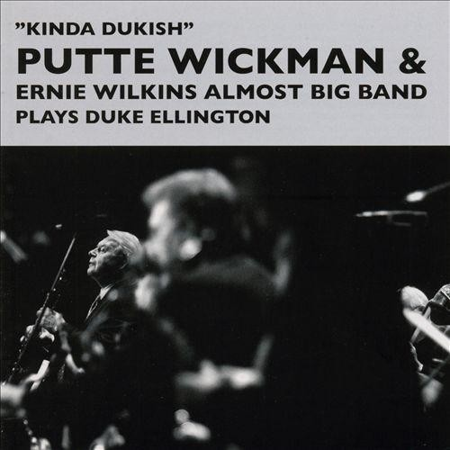 Kinda Dukish [Enhanced CD]