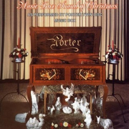 Sounds of Christmas [CD]