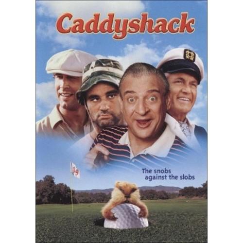 Caddyshack (30th Anniversary) (dvd_video)